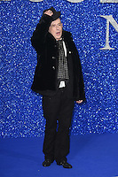 Holly Johnson<br /> at the fashionable screening of &quot;Zoolander No.2&quot;, Empire Leicester Square, London.<br /> <br /> <br /> &copy;Ash Knotek  D3079 04/02/2016