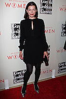 "BEVERLY HILLS, CA, USA - MAY 10: Milla Jovovich at the ""An Evening With Women"" 2014 Benefiting L.A. Gay & Lesbian Center held at the Beverly Hilton Hotel on May 10, 2014 in Beverly Hills, California, United States. (Photo by Celebrity Monitor)"
