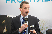Mike King,Chairman RABDF<br /> &copy;Tim Scrivener Photographer 07850 303986<br /> ....Covering Agriculture In The UK....