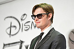 "Actor Sam Riley attends the Japan premiere for Disney's ""Maleficent: Mistress of Evil"" on October 3, 2019, in Tokyo, Japan. The movie is a sequel to 2014 hit ""Maleficent"" and will be released on October 18. (Photo by AFLO)"