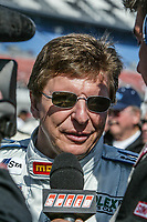 Didier Theys, Rolex 24 at Daytona, February 2003.  (Photo by Brian Cleary/bcpix.com)