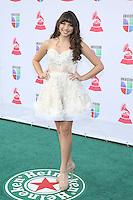LAS VEGAS, NV - NOVEMBER 15 :  KAtia Nicole pictured at the 2012 Latin Grammys at Mandalay Bay Resort on November 15, 2012 in Las Vegas, Nevada.  Credit: Kabik/Starlitepics/MediaPunch Inc. /NortePhoto