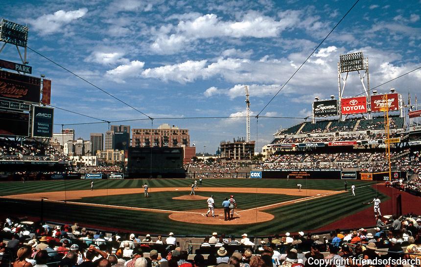 San Diego: Petco Park,  2004.
