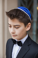 Anthony's Bar Mitzvah