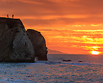 2016-12-28 - Sunrise at Freshwater bay