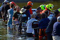Start, marathon        (Outboard runabouts)