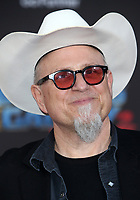 "HOLLYWOOD, CA - April 19: Bobcat Goldthwait, At Premiere Of Disney And Marvel's ""Guardians Of The Galaxy Vol. 2"" At The Dolby Theatre  In California on April 19, 2017. Credit: FS/MediaPunch"