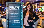 WPT Aria Summer Championship Season 2018-2019