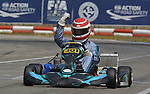 CIK-FIA EUROPEAN KF & KFJ CHAMPIONSHIPS (Rd 2)