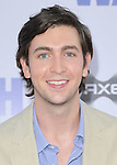 Nicholas Braun at Twentieth Century Fox L.A. Premiere of The Watch held at The Grauman's Chinese Theatre in Hollywood, California on July 23,2012                                                                               © 2012 Hollywood Press Agency