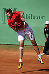 2011, ATP Challenger Palermo