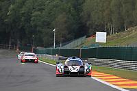 #55 SPIRIT OF RACE (CHE) LIGIER JS P3 NISSAN CLAUDIO SDANEWITSCH (DEU) MICHELE RUGOLO (ITA)
