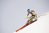 February 5th 2019, Are, Northern Sweden;  Mikaela Shiffrin of USA competes in womens super-G during the FIS Alpine World Ski Championships on February 5, 2019 in Are.