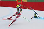 Alpine Ski World Cup FIS in Val Gardena, Italy on December 20, 2019, Super-G Men event, Daniel Danklmaier (AUT)