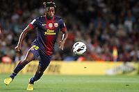 02/09/2012 - Liga Football Spain, FC Barcelona vs. Valencia CF Matchday 3 - Alexander Song, new FC BArcelona player