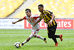 Group A - AFC U-16 Championship Malaysia 2018