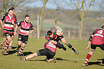 4th February - Stamford College Old Boys v Queens