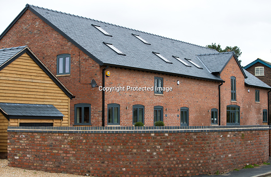 21/03/19<br /> <br /> Keylite development Hollybush Barns<br /> Pickmere Lane<br /> Knutsford .<br /> <br /> All Rights Reserved, F Stop Press Ltd.  (0)7765 242650  www.fstoppress.com rod@fstoppress.com