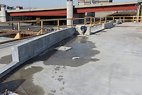 Boathouse at Canal Dock Phase II   State Project #92-570/92-674 Construction Progress Photo Documentation No. 08 on 21 February 2017. Image No. 14