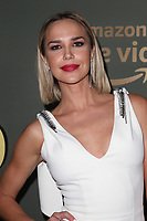 BEVERLY HILLS, CA - JANUARY 06: Arielle Kebbel at the Amazon Prime Video's Golden Globe Awards After Party at The Beverly Hilton Hotel on January 6, 2019 in Beverly Hills, California. Credit: Faye Sadou/MediaPunch<br /> CAP/MPI/FS<br /> &copy;FS/MPI/Capital Pictures
