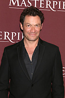 LOS ANGELES - FEB 1:  Dominic West at the Masterpiece Photo Call at the Langham Huntington Hotel on February 1, 2019 in Pasadena, CA