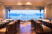 Turkey, Istanbul, The House Bosphorus Hotel, Ortaköy