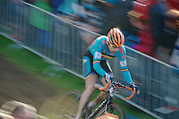 Rob Peeters (BEL)<br /> <br /> 2014 UCI cyclo-cross World Championships, EliteMen