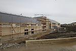 New School Bryanstown Crossroute 12/12/11