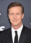 HOLLYWOOD, CA - JULY 14: Edward Norton arrives at the Comedy Central Roast Of Bruce Willis at the Hollywood Palladium on July 14, 2018 in Los Angeles, California.