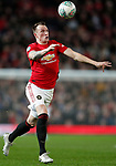 Phil Jones of Manchester United during the Carabao Cup match at Old Trafford, Manchester. Picture date: 7th January 2020. Picture credit should read: Darren Staples/Sportimage