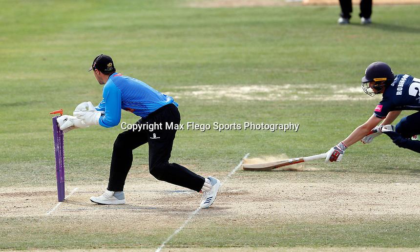 Kent v Sussex T20 Friendlies 18-7-2019