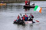 Raft race 2014