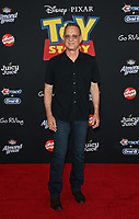 "HOLLYWOOD, CA - JUNE 11: Tom Hanks, at The Premiere Of Disney And Pixar's ""Toy Story 4"" at El Capitan theatre in Hollywood, California on June 11, 2019. <br /> CAP/MPIFS<br /> ©MPIFS/Capital Pictures"
