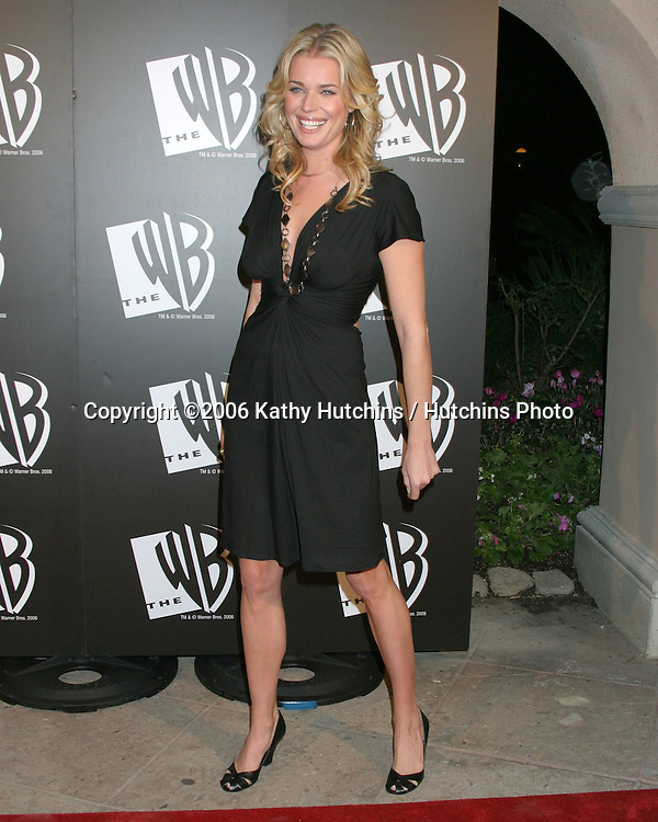 Rebecca Romijn.WB TV TCA Party.Pasadena Ritz Carlton Hotel.Pasadena, CA.January 16, 2006.©2006 Kathy Hutchins / Hutchins Photo....