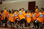 POWERADE NCAA Youth Clinics