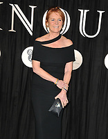 Sarah Ferguson, Duchess of York at the Luminous BFI gala dinner &amp; auction, The Guildhall, Gresham Street, London, England, UK, on Tuesday 03 October 2017.<br /> CAP/CAN<br /> &copy;CAN/Capital Pictures