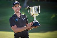 Australian PGA Championship 2015