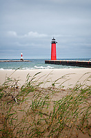 Kenosha Pierhead Lighthouse