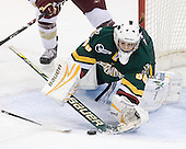 Kristen Olychuck (Vermont - 35) - The University of Vermont Catamounts defeated the Boston College Eagles 5-1 on Saturday, November 7, 2009, at Conte Forum in Chestnut Hill, Massachusetts.