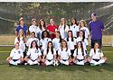 2012-2013 NKHS Girls Soccer