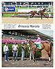 Princess Marcela winning at Delaware Park on 8/14/14
