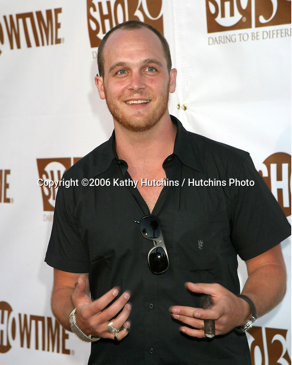 Ethan Embry.Showtime TCA Party.Padadena, CA.July 14, 2006.©2006 Kathy Hutchins / Hutchins Photo....