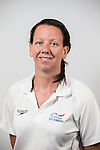 Team GB Rio Olympics marathon swimming team.<br /> Laurel Bailey<br /> Wales National Swimming Pool<br /> 26.07.16<br /> &copy;Steve Pope Sportingwales