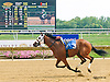 wait for me! - R Rousey at Delaware Park on 8/31/15