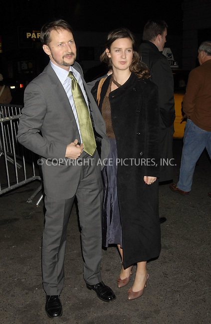 WWW.ACEPIXS.COM . . . . ....December 7, 2007, New York City....Todd Field his daughter Alida Field attend the NY Film Critics Awards at the Supper Club.....Please byline: KRISTIN CALLAHAN - ACEPIXS.COM.. . . . . . ..Ace Pictures, Inc:  ..(212) 243-8787 or (646) 679 0430..e-mail: picturedesk@acepixs.com..web: http://www.acepixs.com