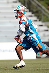 Philadelphia Barrage vs Los Angeles Riptide.Home Depot Center, Carson California.Chazz Woodson (#3).506P8693.JPG.CREDIT: Dirk Dewachter