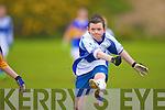 Player of the Week Cian O'Connor Castleisland Desmonds.