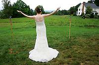Two Ceremony New Hampshire Wedding