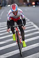 Luca Paolini (Team Katusha) <br /> 29-03-2015 Ciclismo Gand Wevelgem <br /> Foto Nico Vereecken Photonews / Insidefoto