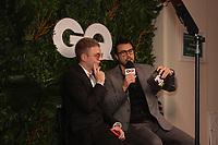 RIO DE JANEIRO, RJ 27.11.2018 - CELEBRIDADE-RJ - O influenciador digital Leo Picon durante 8º Prêmio GQ Men of The Year (MOTY), no Hotel Copacabana Palace, zona sul da cidade do Rio de Janeiro nesta terca-feira, 27.(Foto: Felipe Ramos / Brazil Photo Press)
